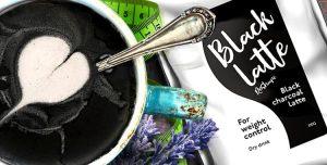 Black Latte - Inhaltsstoffe - Bewertung - Forum