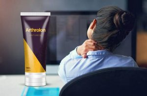 Arthrolon - Kaufen - test - Erfahrungen