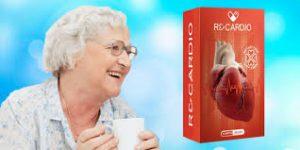 Recardio -  Amazon  - inhaltsstoffe - in apotheke