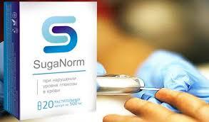 Suganorm - Bewertung - test - Forum