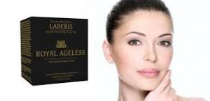 Royal Ageless - Deutschland - Unterricht - Nebenwirkungen