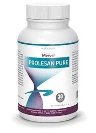 Prolesan Pure - Nebenwirkungen - Inhaltsstoffe - Unterricht - forum - in apotheke - kaufen