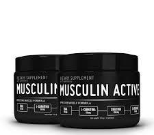 Musculin Active - Nebenwirkungen - in apotheke - test - Funktioniert es? - kaufen - bestellen
