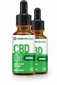 Sarah's Blessing CBD Oil - Inhaltsstoffe - Preis - Funktioniert es? - bestellen - in apotheke - Deutschland
