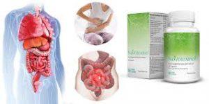 Novotoxinol - Inhaltsstoffe - Nebenwirkungen - Unterricht