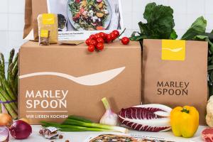 Marley Spoon - erfahrungen - forum - test