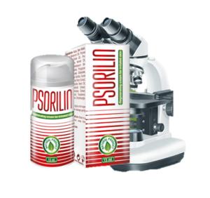 Psorilin - Bewertung - Anwendung - Inhaltsstoffe