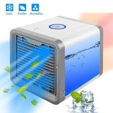 Cube air cooler - Deutschland - Unterricht - Bewertung