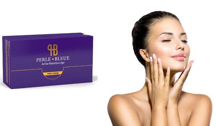 perle bleue active retention age