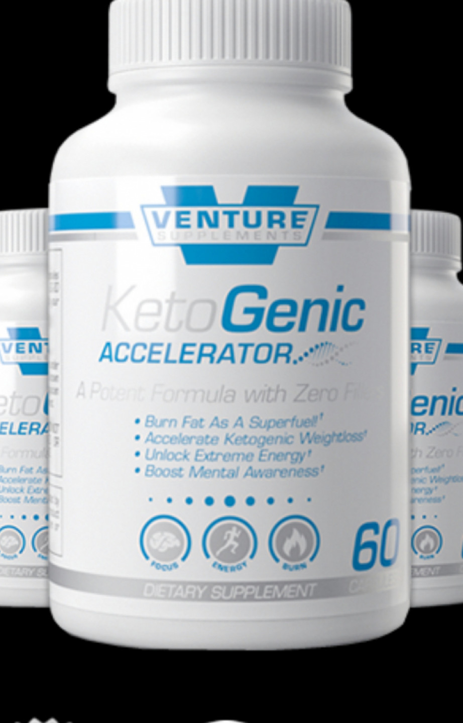 KetoGenic Accelerator - Amazon - Aktion - comments