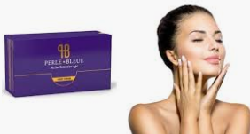 PERLE BLEUE Visage Care Moisturise - Amazon - anwendung - intel