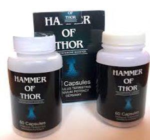 Hammer of thor - Amazon - test- ergänzung