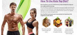Keto top diet - test- Amazon - bestellen