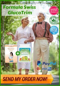 Glucotrim garcinia plus - Creme - Aktion - in apotheke