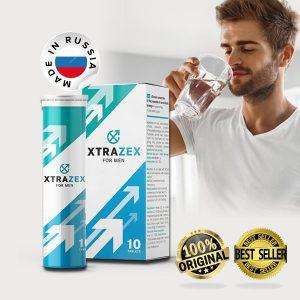 Xtrazex - Amazon - anwendung - Deutschland