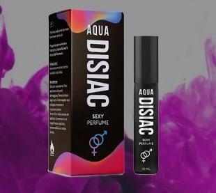 Aqua disiac